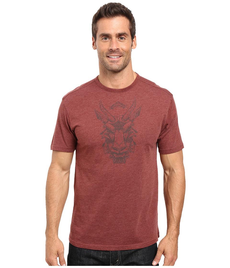 Merrell - Mystic Goat Tee (Androrra) Men's T Shirt