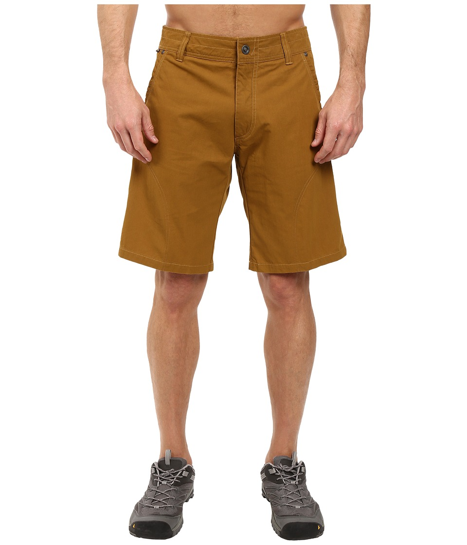 KUHL Ramblr 10 Short (Teak) Men