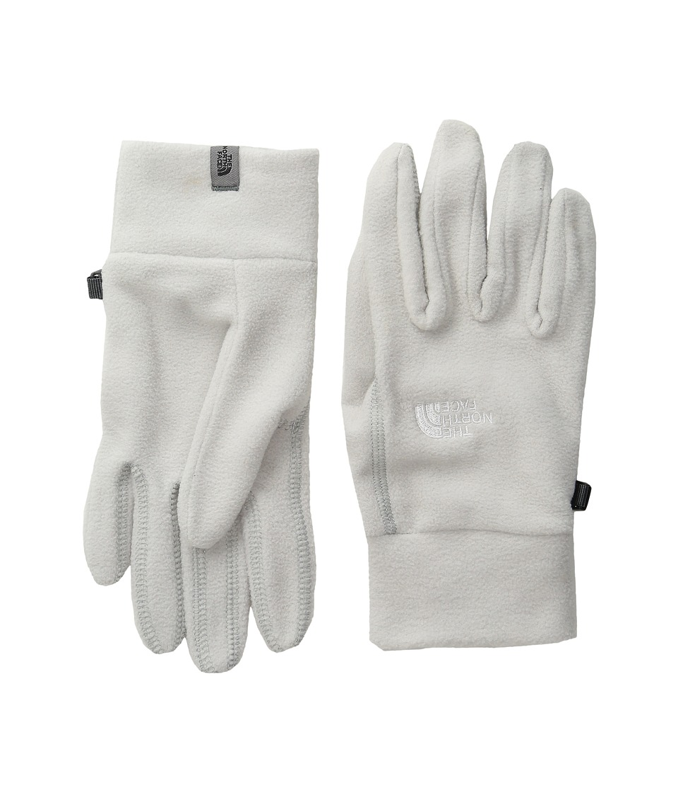 The North Face - Women's TKA 100 Glove (Lunar Ice Grey) Extreme Cold Weather Gloves