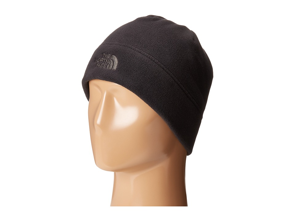 The North Face - Standard Issue Beanie (TNF Black/Asphalt Grey) Beanies