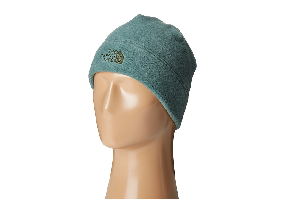 The North Face - Standard Issue Beanie (Duck Green) Beanies
