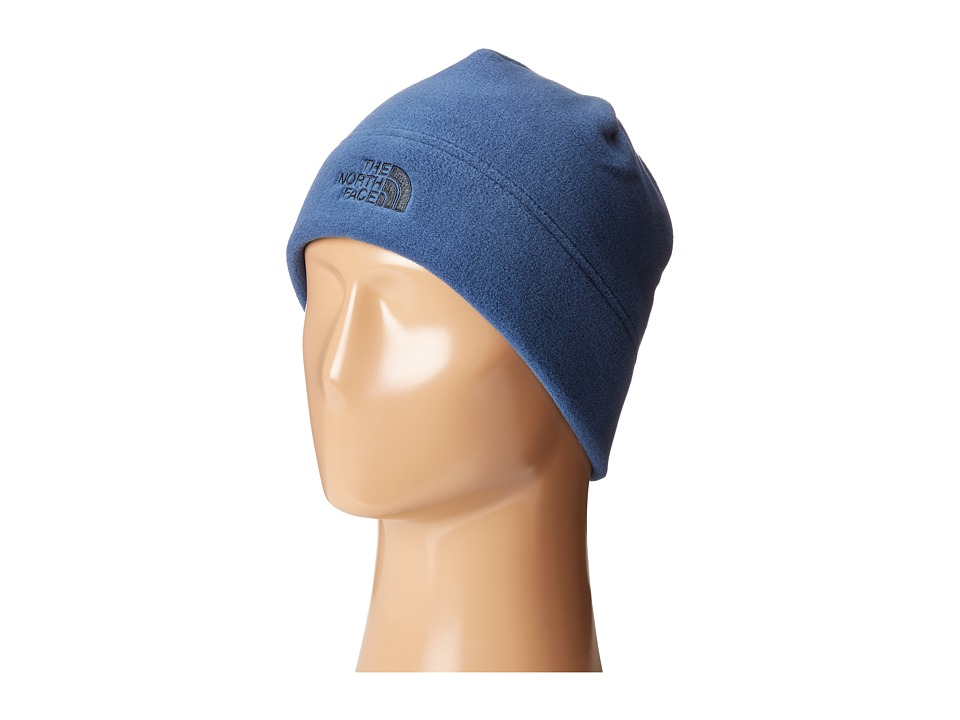 The North Face - Standard Issue Beanie (Shady Blue) Beanies