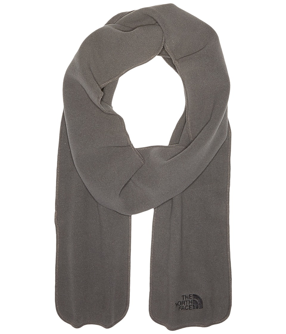 The North Face - Standard Issue Scarf (Asphalt Grey/TNF Black (Prior Season)) Scarves