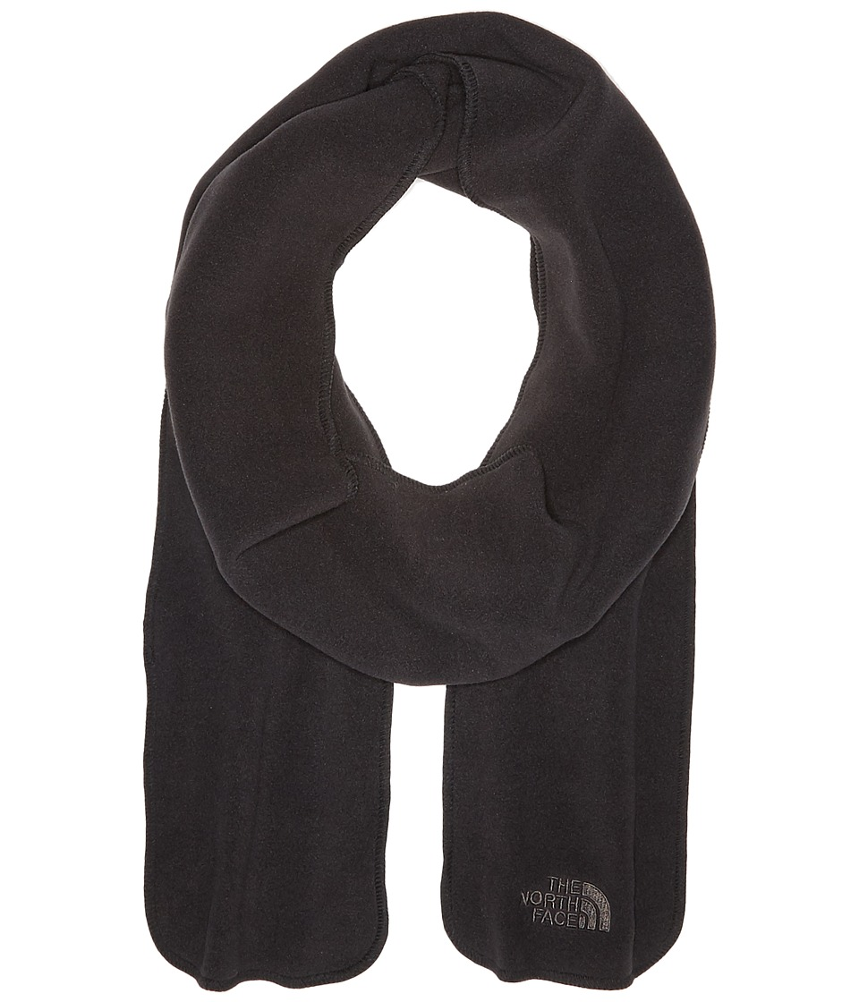 The North Face - Standard Issue Scarf (TNF Black/Asphalt Grey) Scarves
