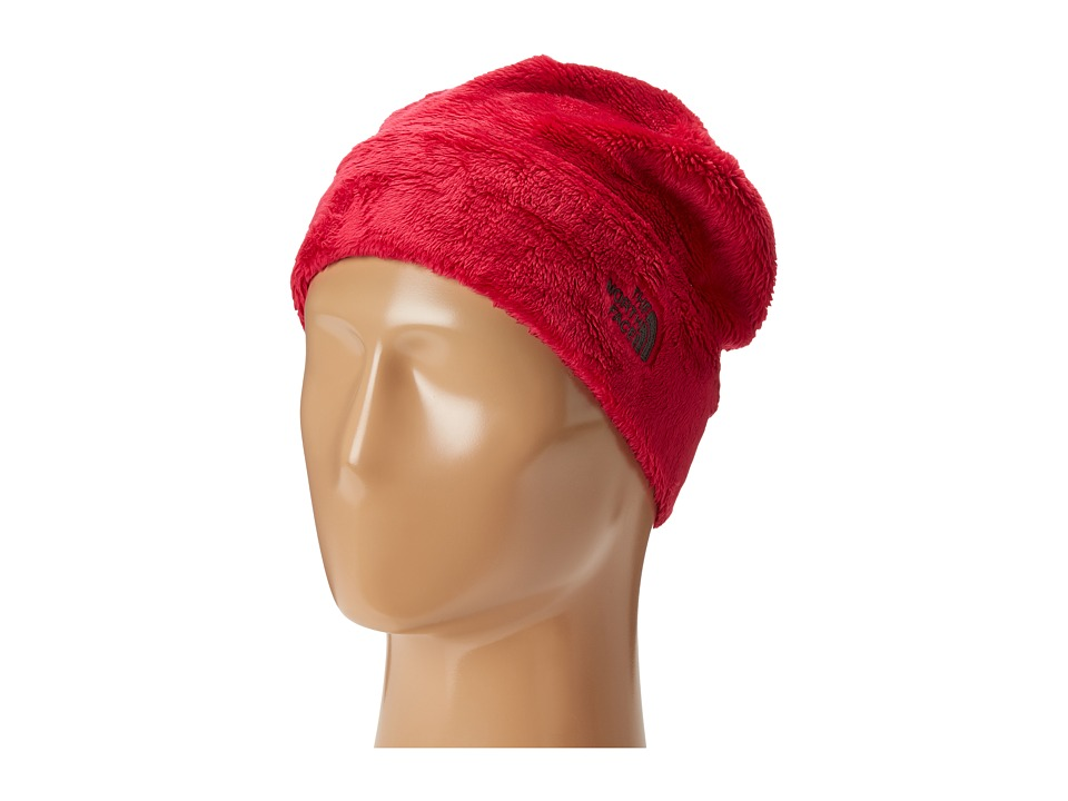 The North Face - Denali Thermal Beanie (Cerise Pink) Beanies