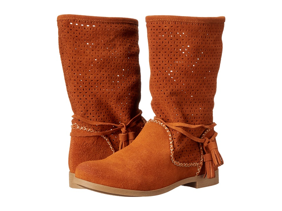 Coolway - Nila (Brick) Women's Boots