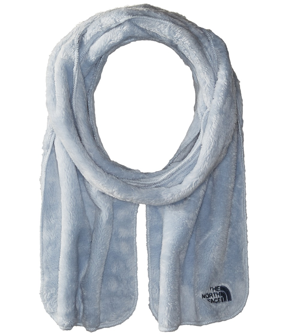 The North Face - Denali Thermal Scarf (Arctic Ice Blue) Scarves