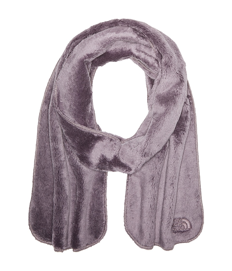 The North Face - Denali Thermal Scarf (Rabbit Grey) Scarves