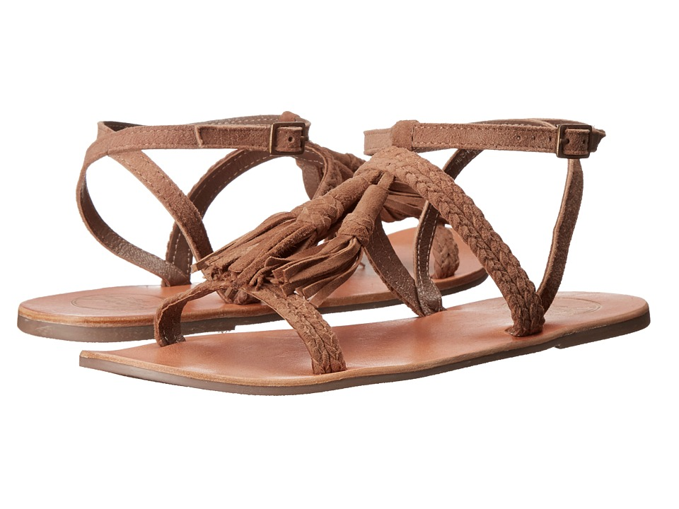 Coolway - Mistic (Cognac) Women's Sandals