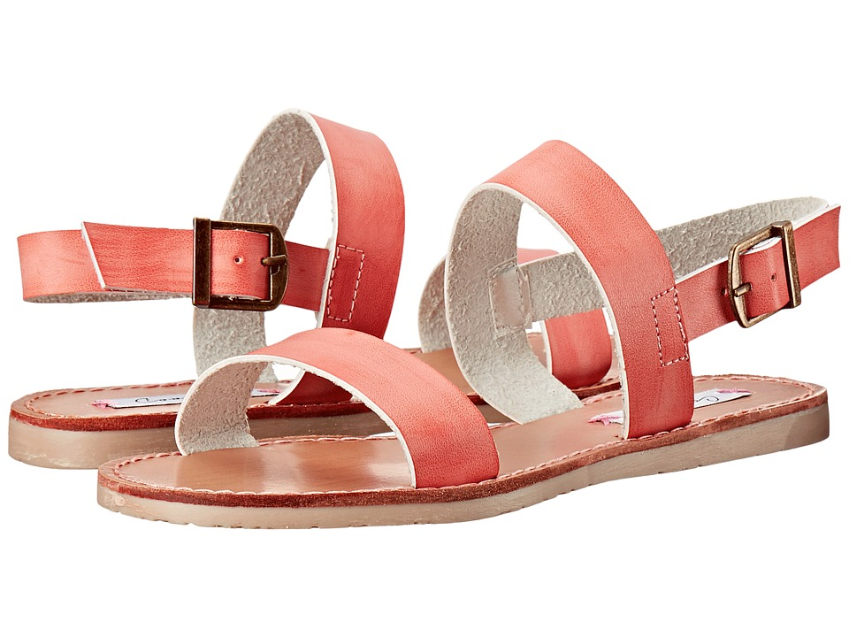 Coolway - Monda (Pink) Women's Sandals