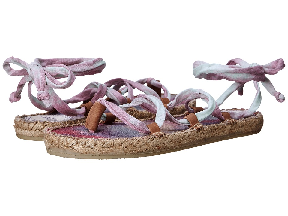 Coolway - Cinty (Purple) Women's Sandals
