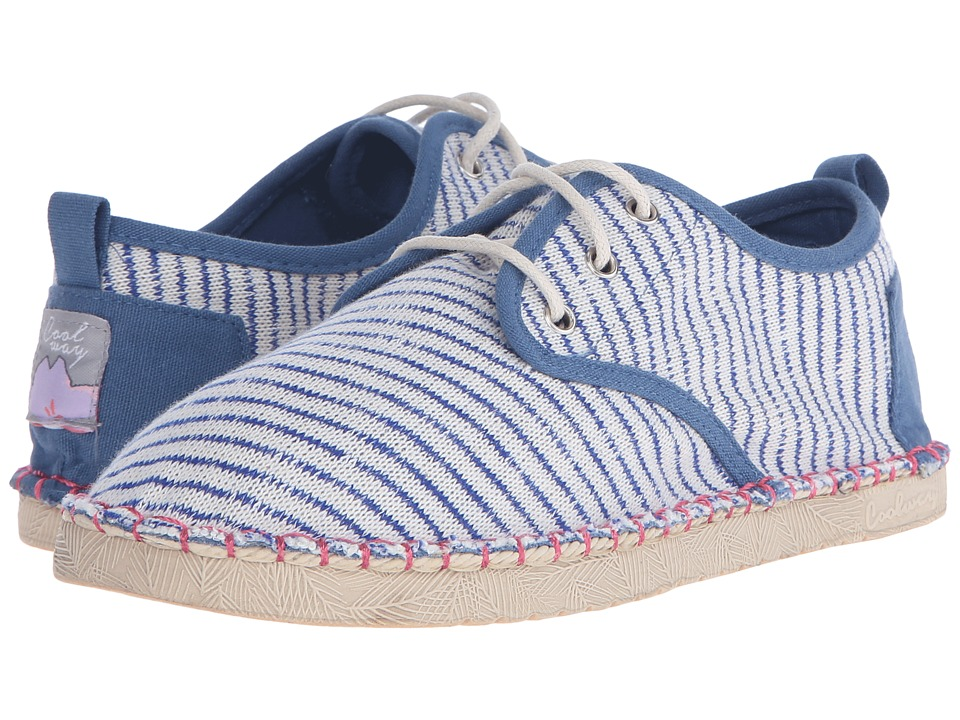 Coolway - Trebol (Stripes) Women