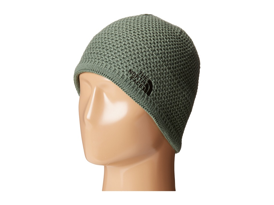 The North Face - Wicked Beanie (Duck Green) Beanies