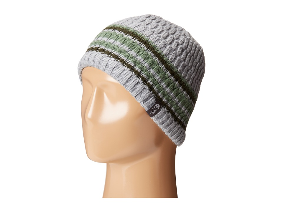 The North Face - The Blues Beanie (Mid Grey) Beanies