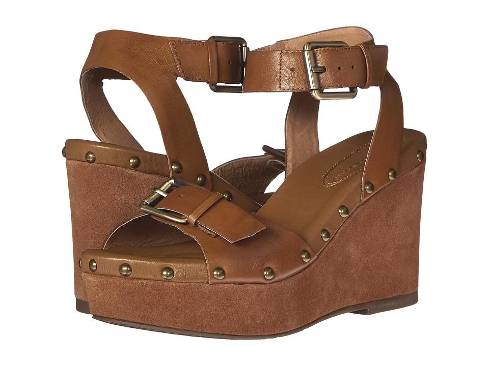 CC Corso Como Deli (Tan Leather/Suede) Women