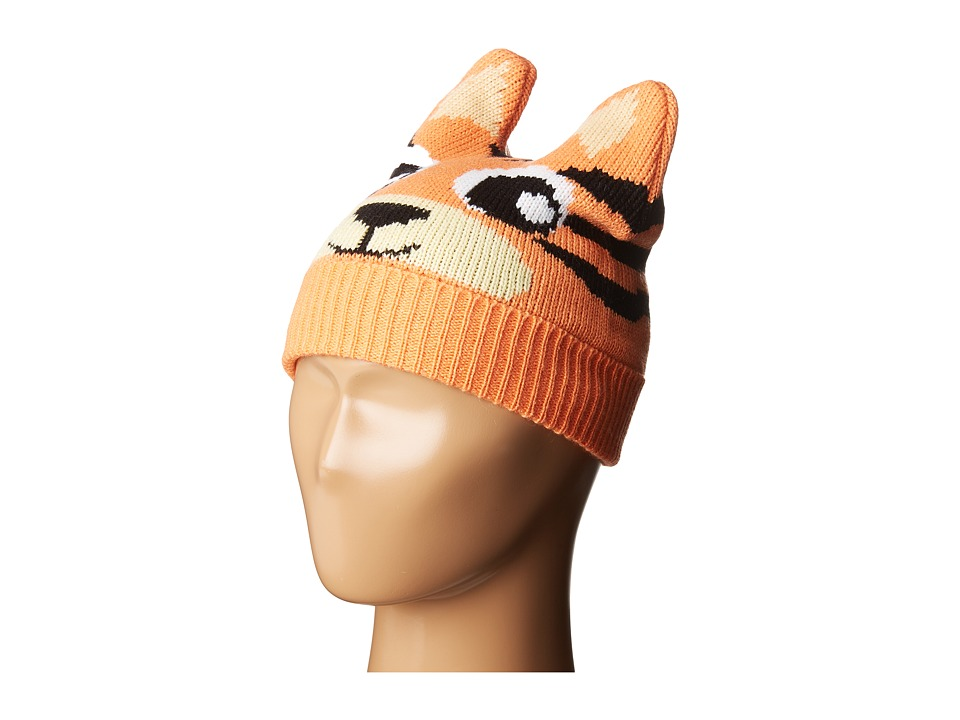 Burton - Mini Beanie (Toddler) (Tiger) Beanies