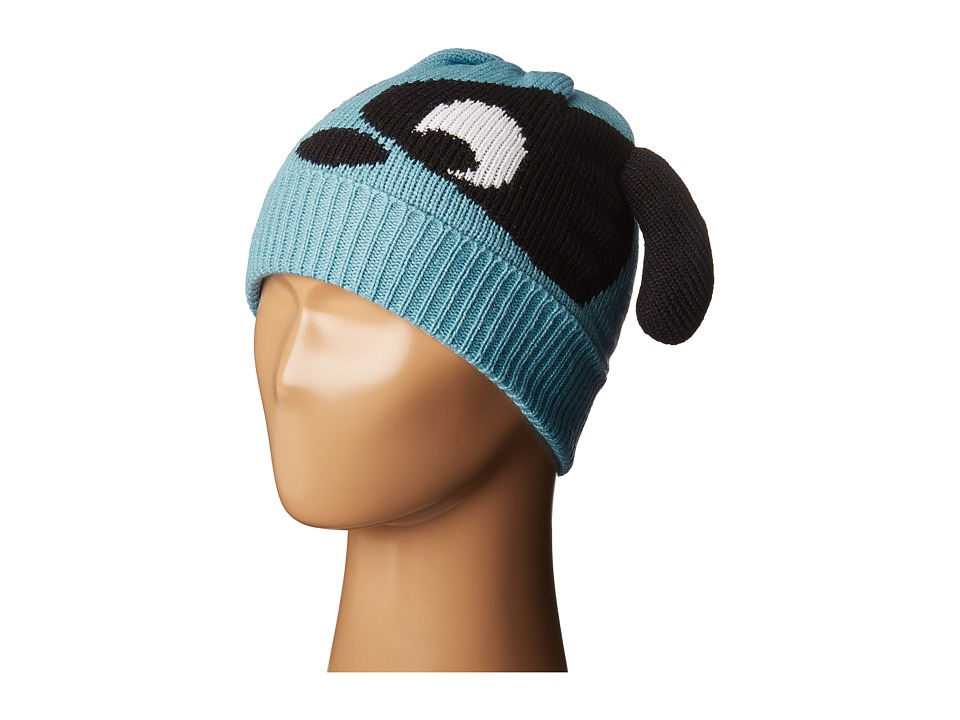 Burton - Mini Beanie (Toddler) (Dog) Beanies