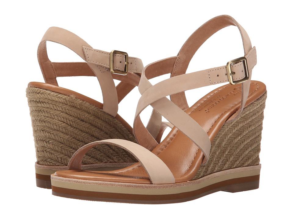ea83eae9df2 UPC 887418222763 product image for Corso Como - Gladis (Nude Nubuck) Women s  Wedge Shoes ...