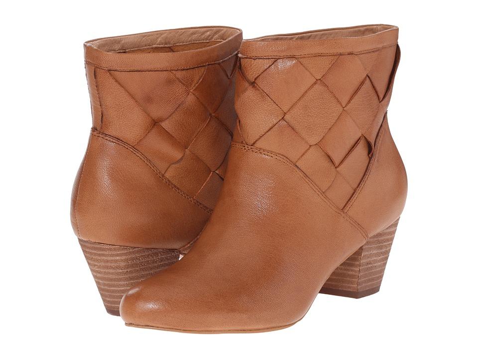 Corso Como - Benster (Tan Leather) Women