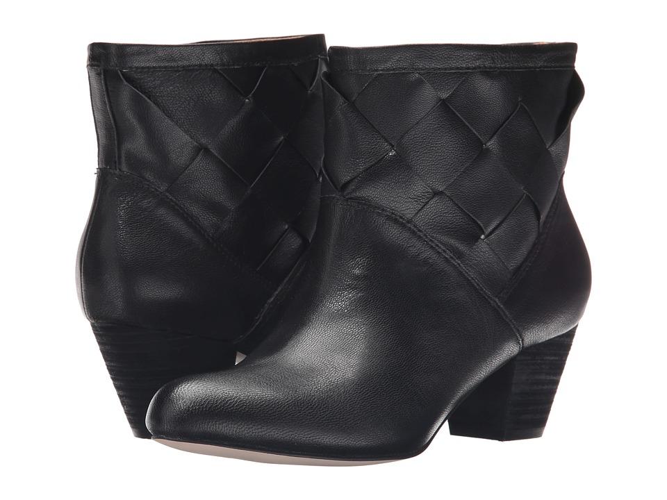 Corso Como - Benster (Black Leather) Women