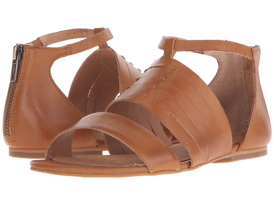 Corso Como - Sprint (Tan Leather) Women's Sandals