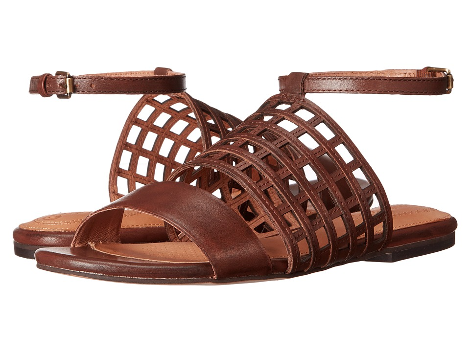 Corso Como - Summa (Mahogany Leather) Women