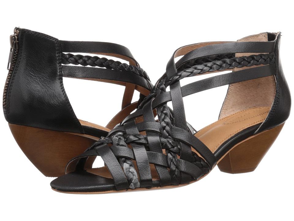 CC Corso Como Darren (Black Leather) Women