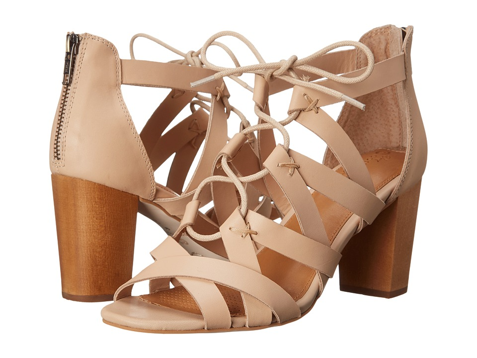 Corso Como Gorgi (Nude Leather) High Heels
