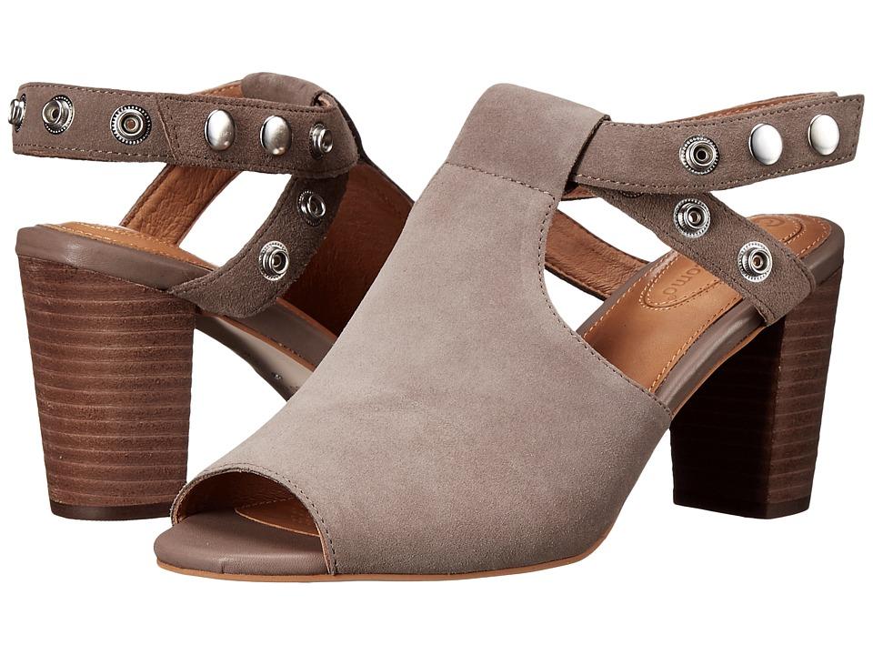 Corso Como - Vlade (Taupe Suede) High Heels