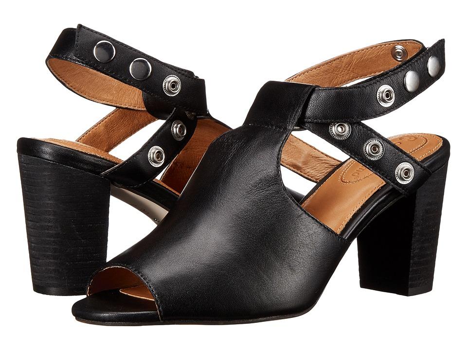 Corso Como - Vlade (Black Nappa) High Heels