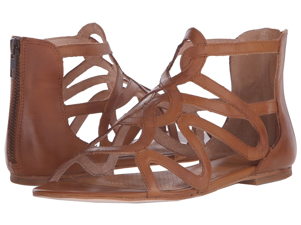 Corso Como - Surrey (Tan Leather) Women's Sandals