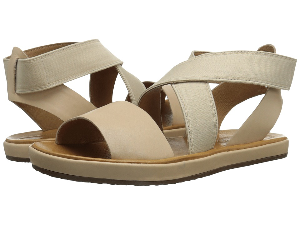 Corso Como - Brune (Nude Leather) Women's Sandals