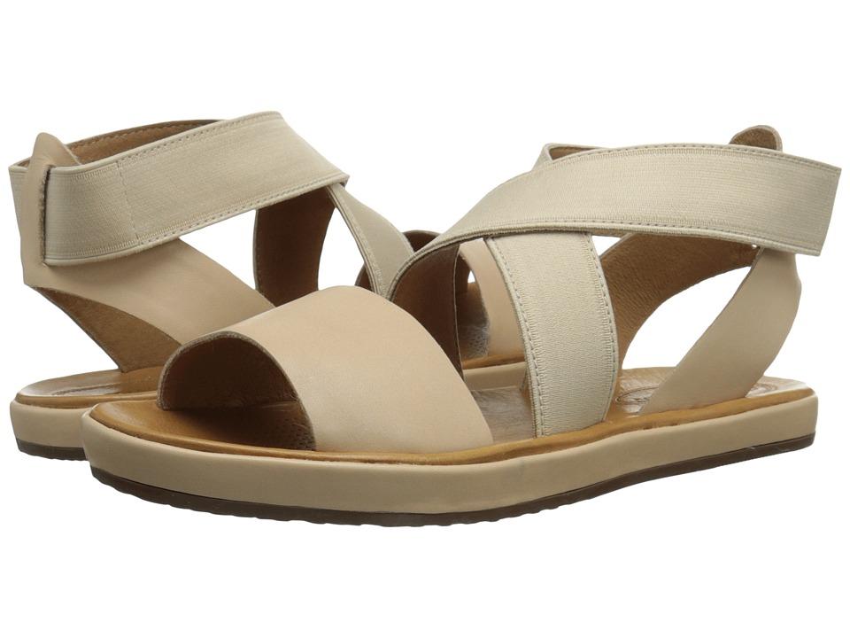 Corso Como - Brune (Nude Leather) Women's Sandals