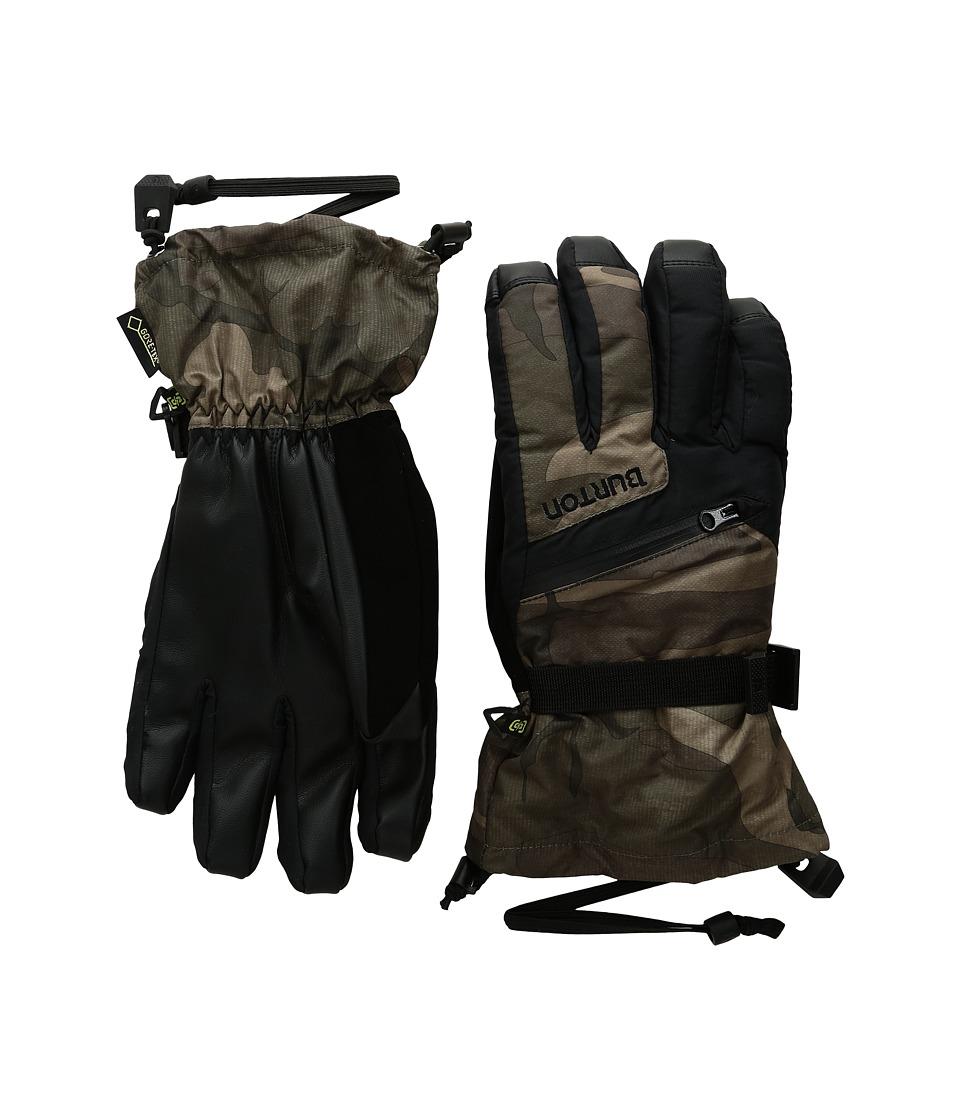 Burton - GORE-TEX Glove (Bkamo) Snowboard Gloves