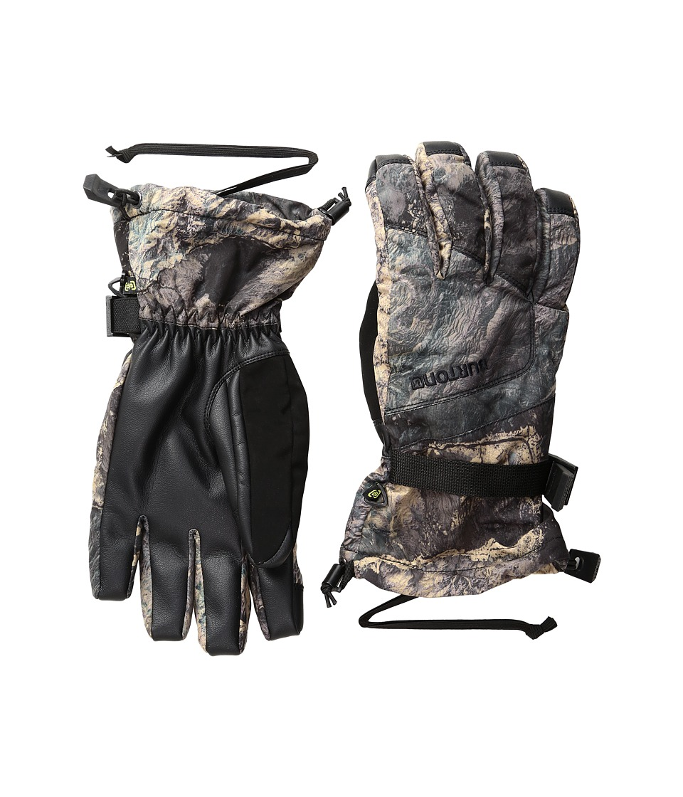 Burton - Profile Glove (Earth) Snowboard Gloves