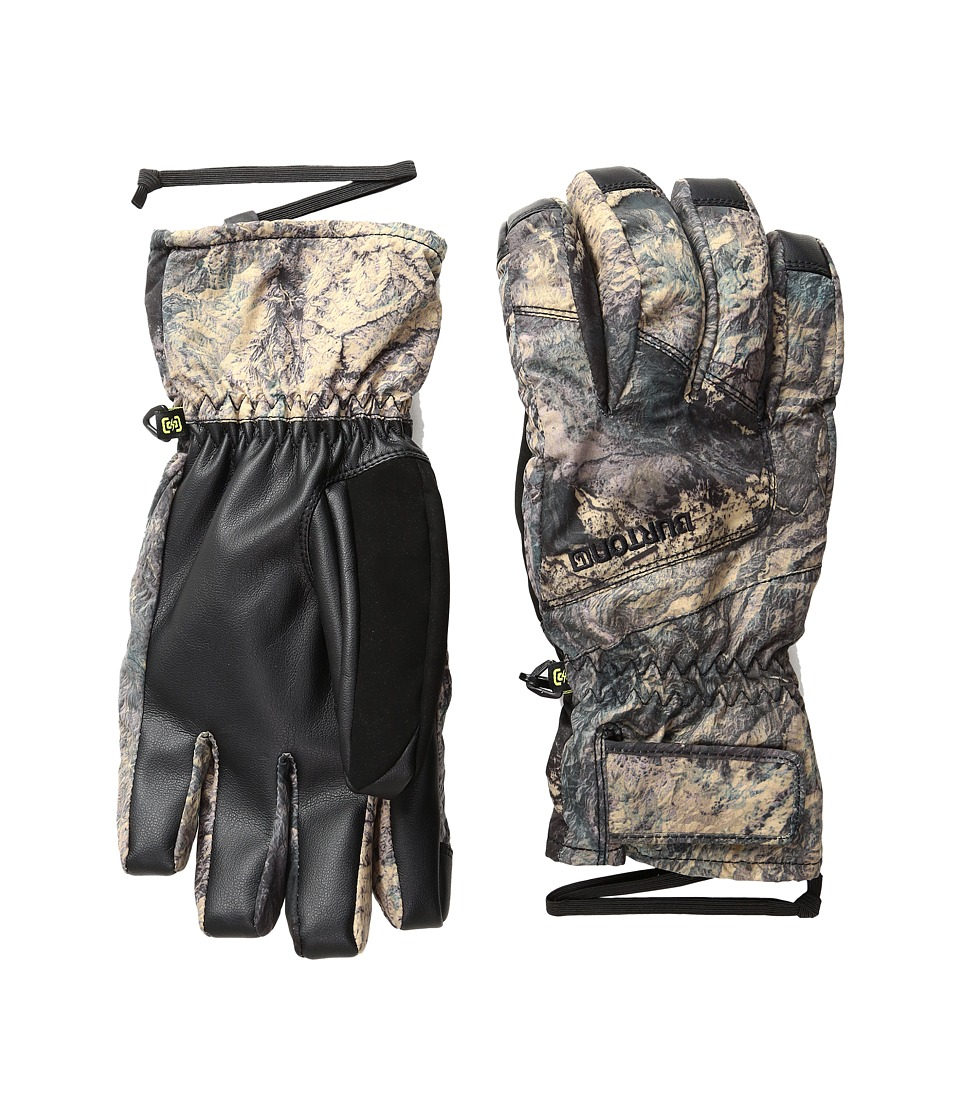 Burton - Profile Under Glove (Earth) Snowboard Gloves
