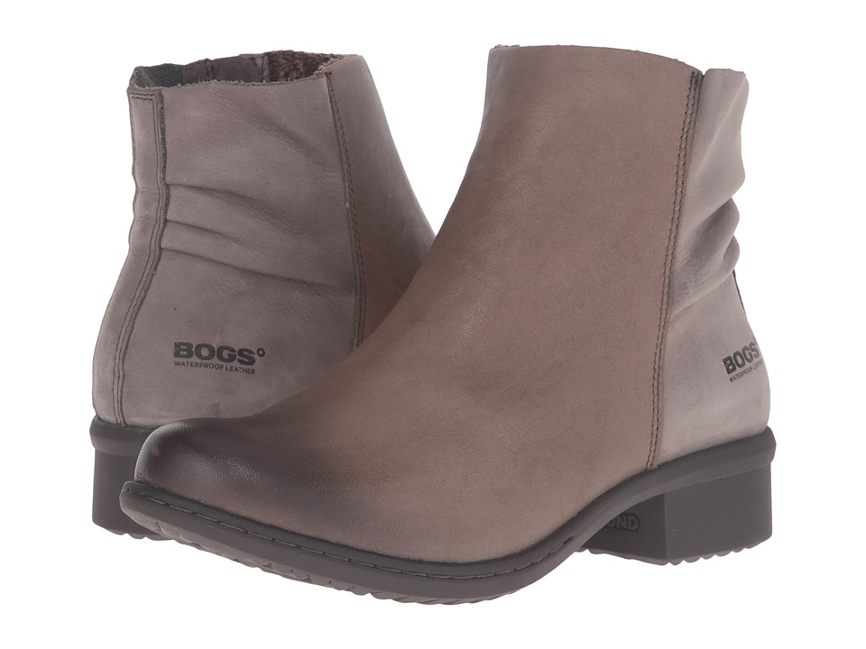 Bogs Carly Low (Taupe) Women