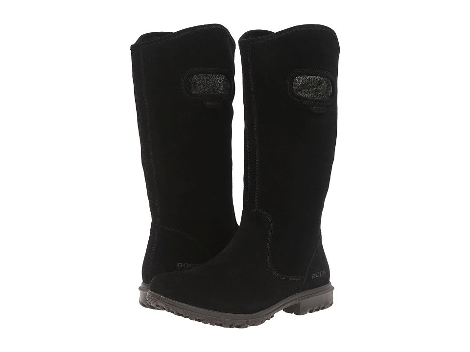 Bogs Betty Tall (Black) Women