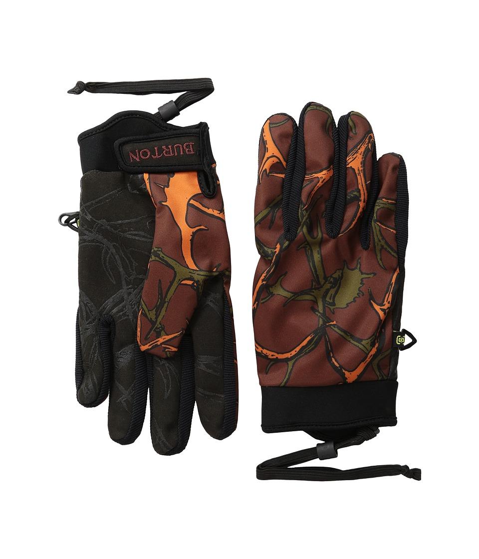 Burton - Spectre Glove (Matador Antlers) Snowboard Gloves