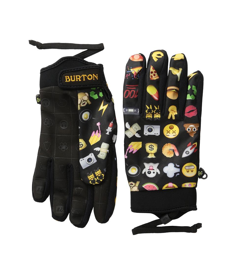 Burton - Spectre Glove (Emoji) Snowboard Gloves