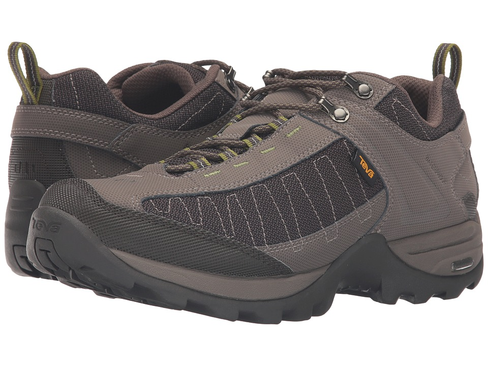 Teva - Raith III Low WP (Bungee Cord) Men's Shoes