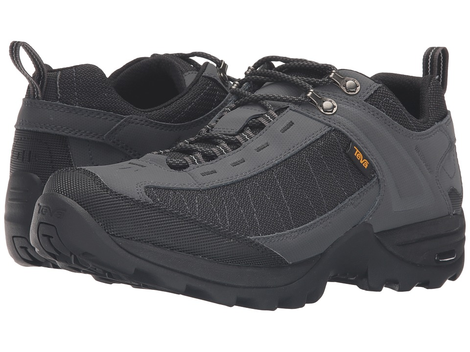 Teva - Raith III Low WP (Dark Shadow) Men's Shoes