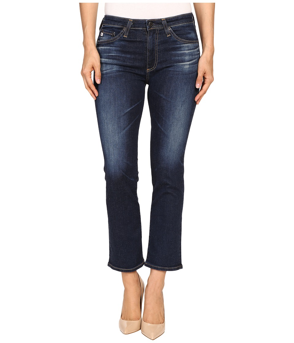 AG Adriano Goldschmied - The Jodi Crop in 2 Years Beginnings (2 Years Beginnings) Women's Jeans