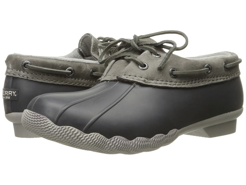 Sperry - Saltwater Isla (Dark Grey/Stone) Women's Shoes