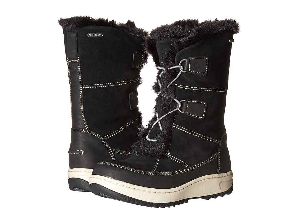 Sperry Top-Sider - Powder Valley (Black) Women's Boots