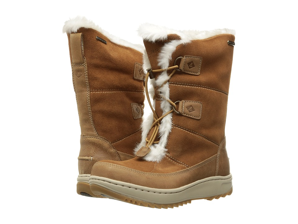 Sperry Top-Sider - Powder Valley (Brown) Women's Boots