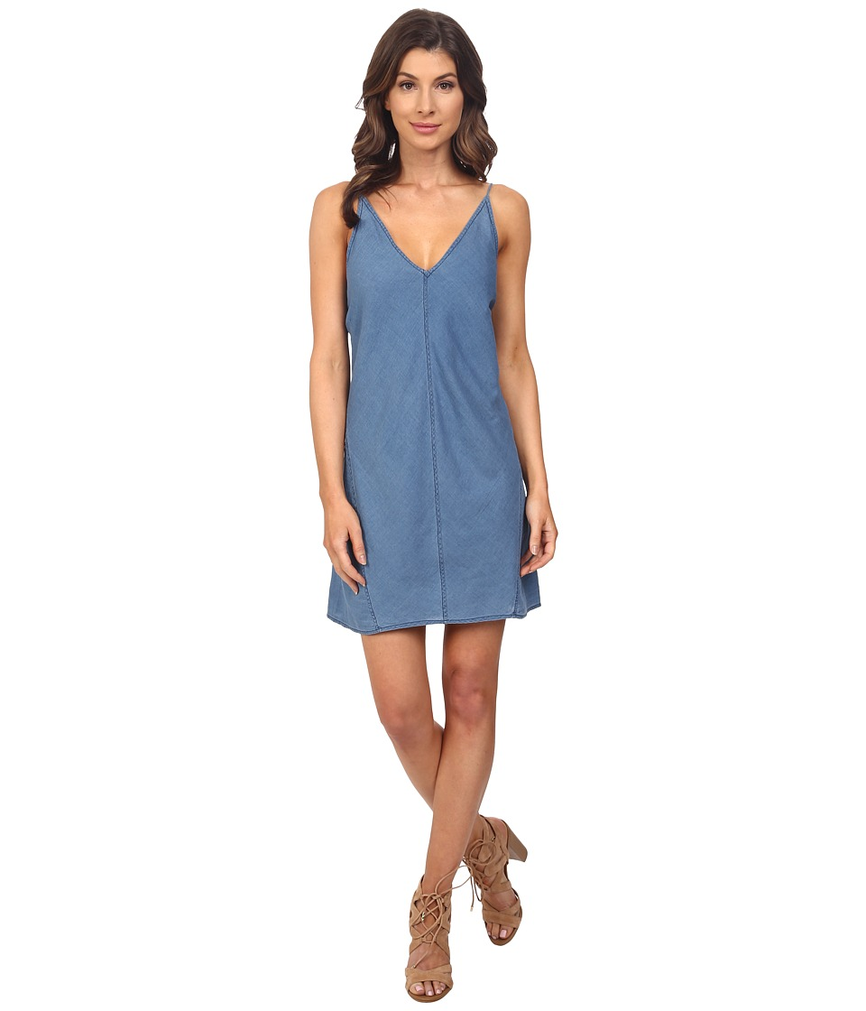 J Brand - Maryanne Slip Dress (Constant) Women's Dress