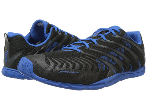 inov-8 - Road-X Lite 155 (Black/Blue) Men