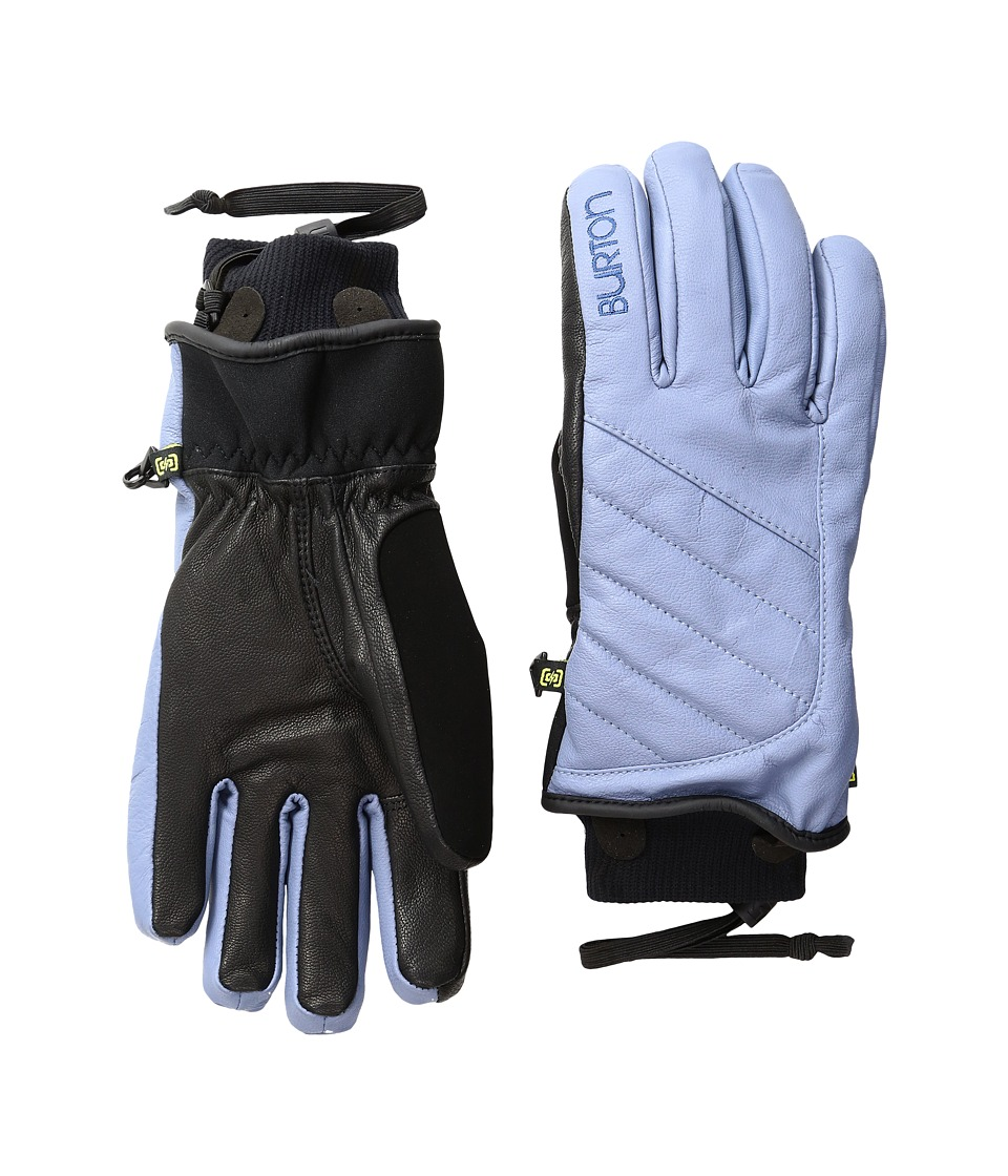 Burton - Favorite Leather Glove (Infinity) Snowboard Gloves