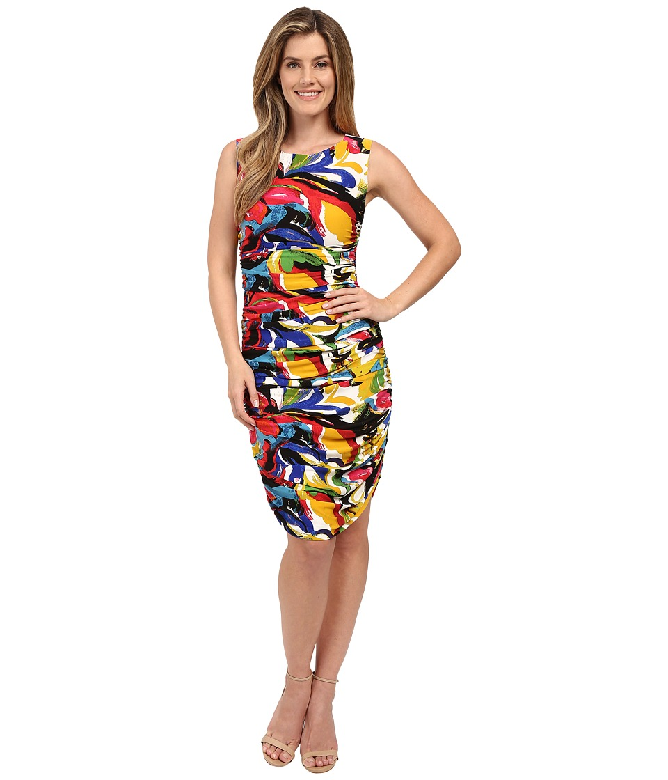 KAMALIKULTURE by Norma Kamali - Teaser Dress (Carmen) Women's Dress